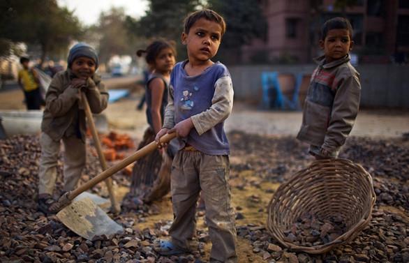 ILO ve UNICEF'ten ortak uyarı: Milyonlarca çocuk, işçiliğe sürüklenebilir