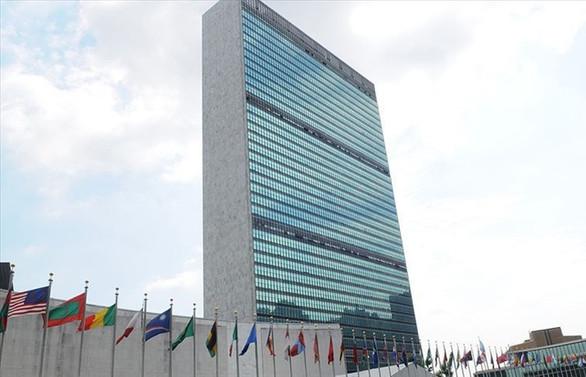 BM: Yüz binlerce denizci aylardır denizlerde mahsur