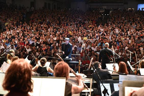 Türkiye'nin en uzun soluklu festivali başladı