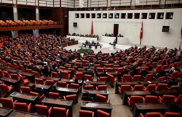 Torba teklif Genel Kurul'da görüşülecek