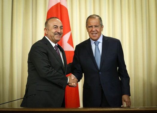 Libya-İdlib zirvesi ertelendi
