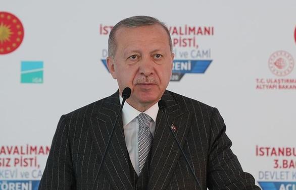İstanbul Havalimanı 3. Bağımsız Pisti açıldı