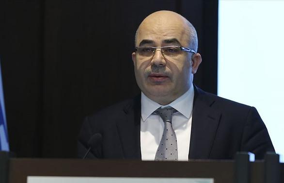 MB Başkanı Uysal: Üretim ve finansal istikrar desteklenecek