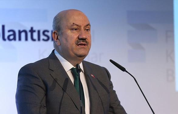BDDK Başkanı Akben: COVID-19 ile mücadelede 50'ye yakın düzenleme yaptık