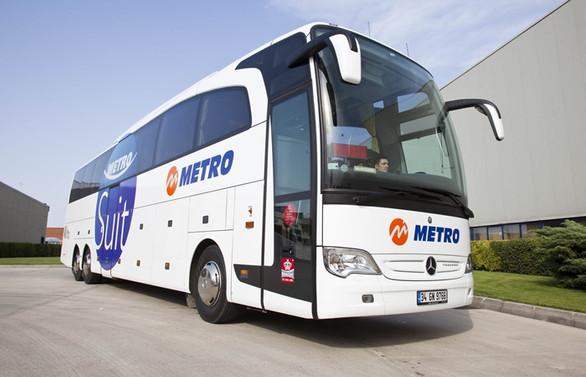 Metro Turizm halka arz olacak