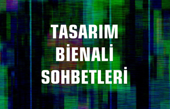İstanbul Tasarım Bienali'nden sohbetler podcast serisi