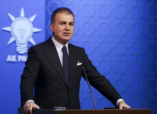AK Parti Sözcüsü Çelik: Salgınla mücadelede en büyük düşmanımız rehavettir