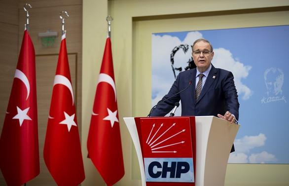 CHP Sözcüsü Öztrak: Sendikaların yanında olacağız