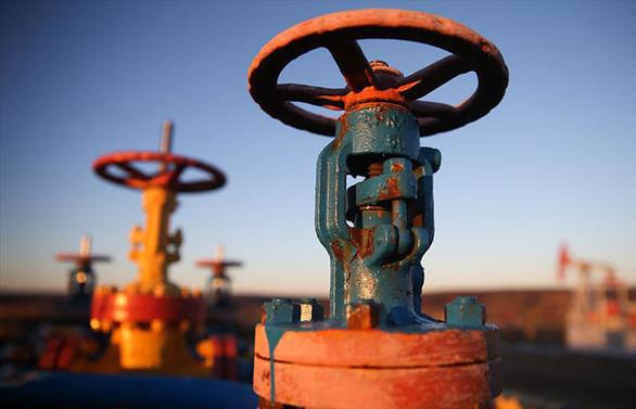 Küresel petrol arzı mayısta azaldı