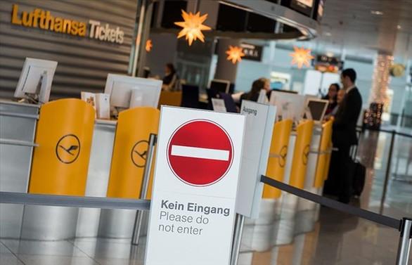 Lufthansa: 9 milyar euroluk kurtarma paketi tehlikede olabilir