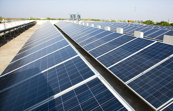 Küresel enerjide yeşil kalkınma için 3 trilyon dolarlık yol haritası