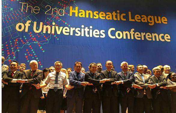 AGÜ, yenilikçi üniversiteler arasında dünyada ilk 50'de