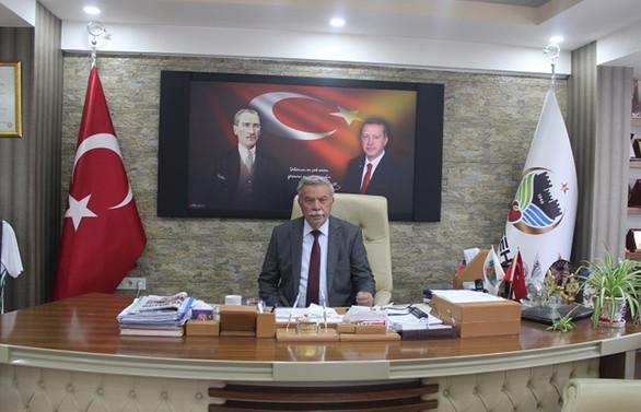 Doğanşehir Belediye Başkanı Vahap Küçük vefat etti