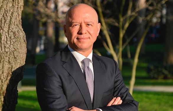 Koç Holding CEO'su Çakıroğlu: Türkiye'nin önünde bir fırsat penceresi var