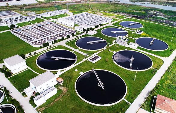 MESKİ, biyogazdan 1 milyon 200 bin TL'lik elektrik üretti