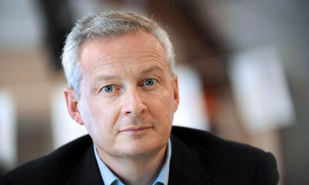 Fransa Ekonomi Bakanı Le Maire: Ekonomi bu yıl yüzde 11 küçülebilir