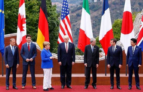 AB, Rusya'nın G7'ye tekrar davet edilmesine karşı