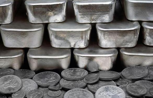 Gümüş 'endüstriyel talep' bekliyor