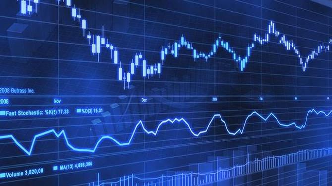 'Borsa'da dikkat çeken yükselişler