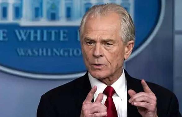 Beyaz Saray danışmanı piyasaları karıştırdı