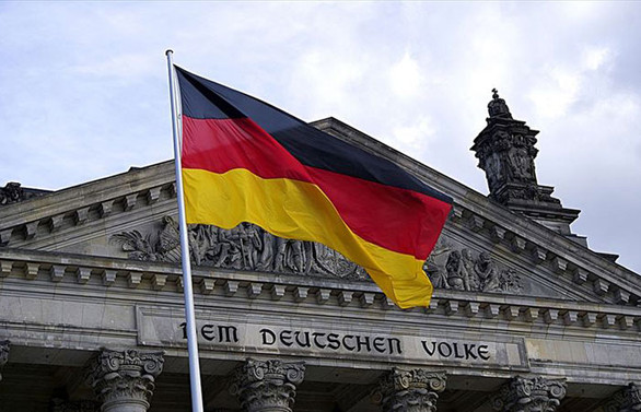 'Almanya 2020'de yüzde 6,5 daralacak'