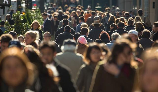 Türkiye'de ölüm oranı yüzde 2,2 arttı
