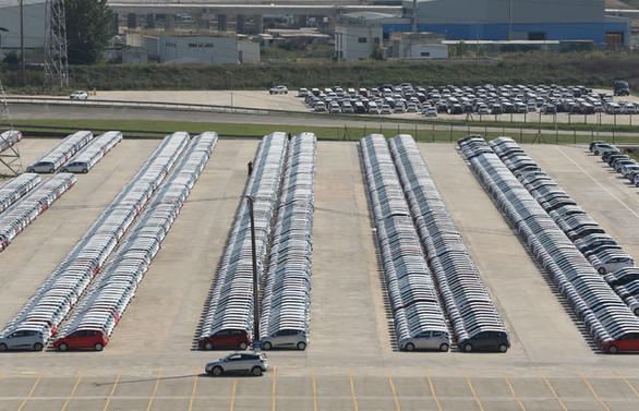 Türkiye otomotiv satışlarında 7. sırada