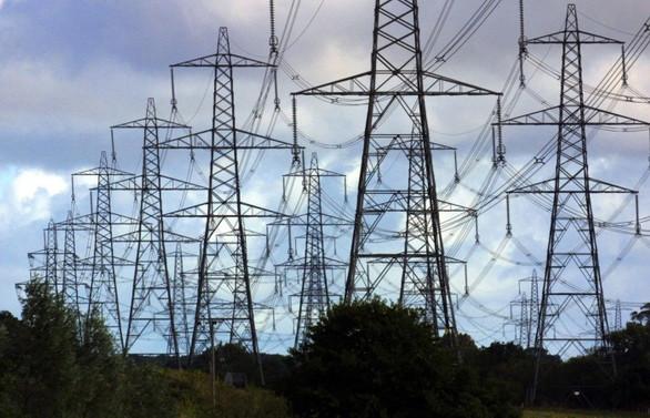 Elektrik üretimi nisanda yüzde 16 azaldı