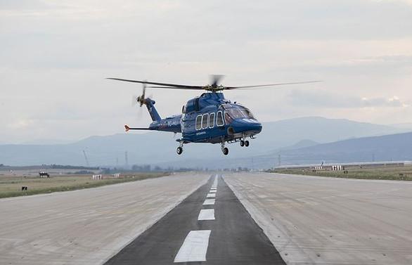 Milli helikopter motoru için altyapı sözleşmesi