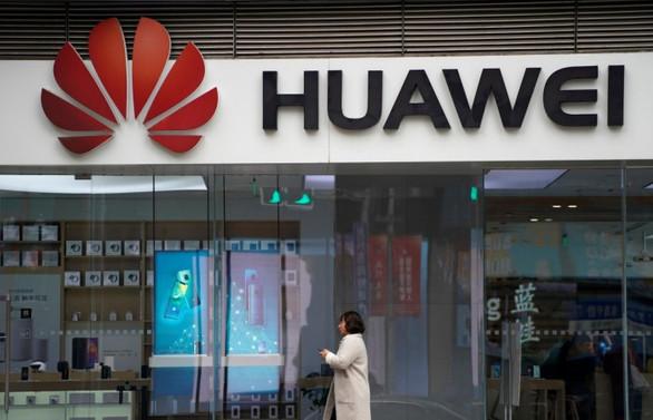 Huawei Birleşik Krallık'ta 1 milyar sterlinlik araştırma tesisi kuracak