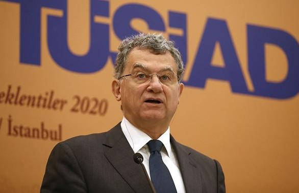 TÜSİAD Başkanı Kaslowski: Tedarik zincirinde güvenilir bir kaynağız