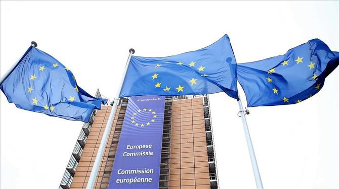 AB Komisyonundan 11 Türk kuruluşuna 4.4 milyon euroluk hibe