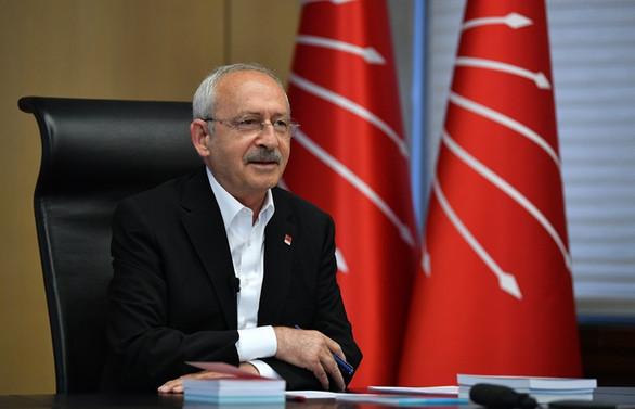 Kılıçdaroğlu: Dünya ekonomisinde 19'uncu sıraya geriledik