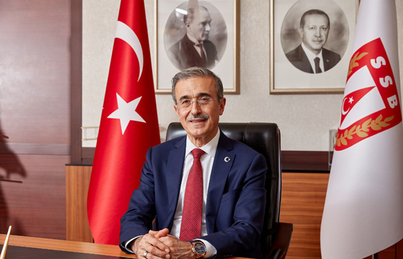 TUSAŞ, TÜBİTAK ve Türksat'ın ortaklığında yeni uydu şirketi kuruluyor