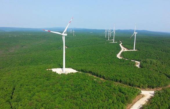 Enerjide projeler için acele kamulaştırma kararları