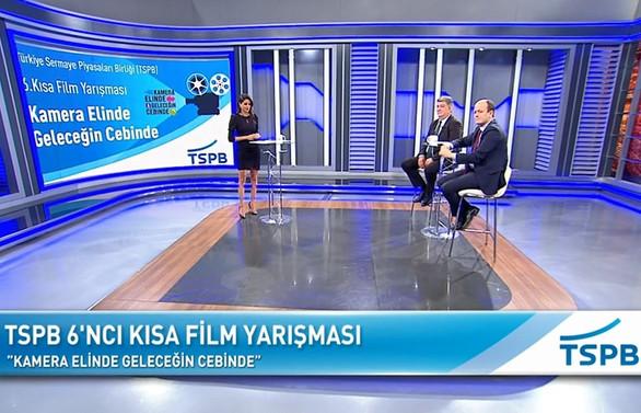 Türkiye Sermaye Piyasaları Birliği kısa film yarışması ödülleri belirlendi
