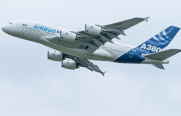 Airbus iki sene boyunca üretimi yüzde 40 azaltacak