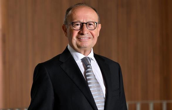 Halil Sedat Ergür Alternatif Bank Yönetim Kurulu'na katıldı
