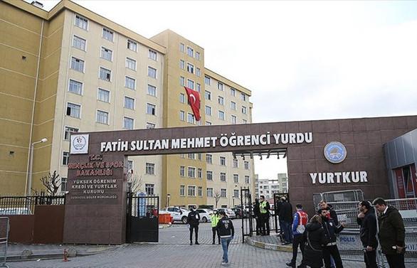 Bakan Kasapoğlu: Yurtlar öğrenciler için hazırlanmaya başlandı
