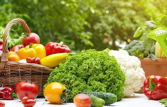 Organik gıda pazarı COVID ile büyüyor!