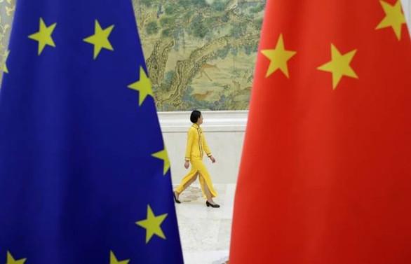 AB-Çin Zirvesi salgın nedeniyle ertelendi
