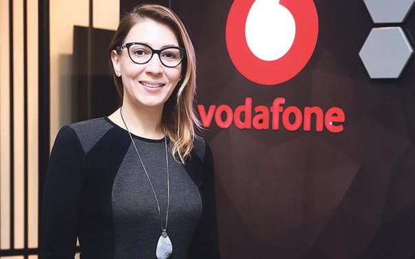 Vodafone Busıness'tan sürdürülebilir tarım ve çevreye dijital destek