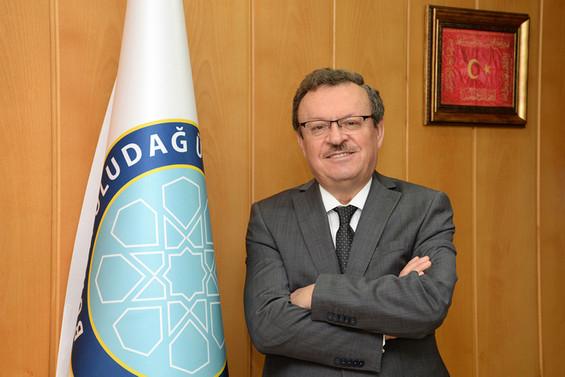 BUÜ, Sanayi-Doktora Programı'nda Türkiye birincisi