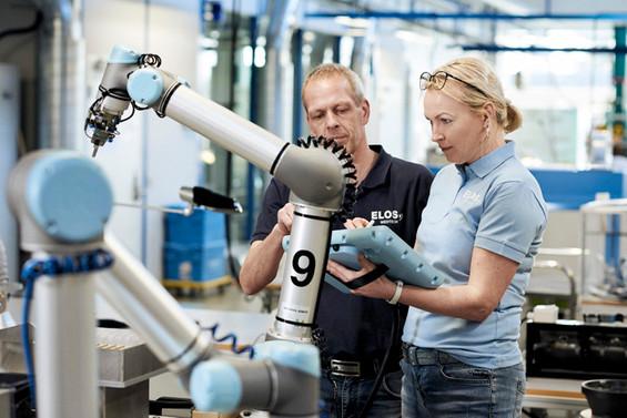 Universal Robots, WeAreCOBOTS etkinliğine ev sahipliği yapacak
