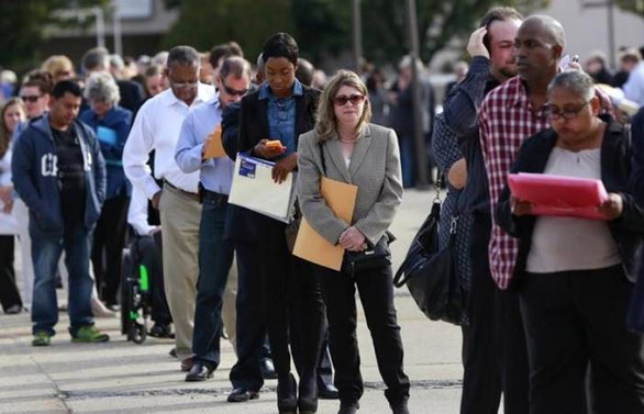 ABD işsizlik verisi mayısta geriledi