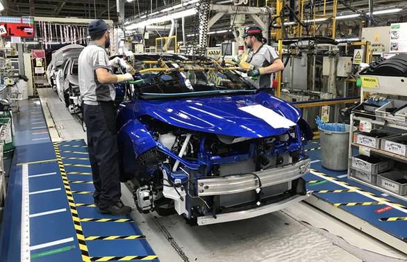Toyota Türkiye'den 800 kişilik ilave istihdam