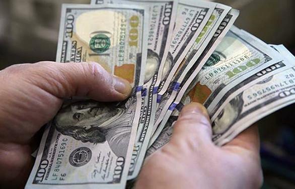 Yabancılar mayıs ayında 1 milyar $'lık hisse sattı