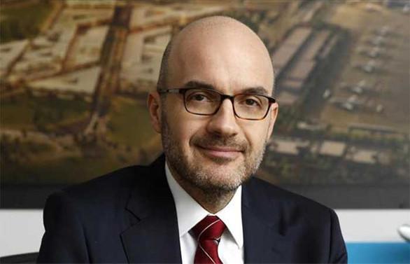 İGA İcra Kurulu Başkanı Samsunlu, Alman FAZ gazetesine konuştu