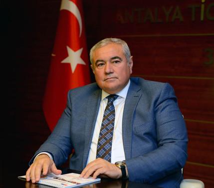 Antalya sera ürünlerindeki fiyat düşüşü enflasyona olumlu katkı yaptı