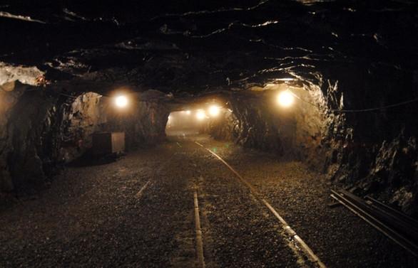 Yer altı maden işletmelerine 350 milyon lira destek
